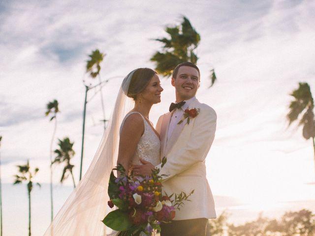 Steve and Liseil's Wedding in Dunedin, Florida 26
