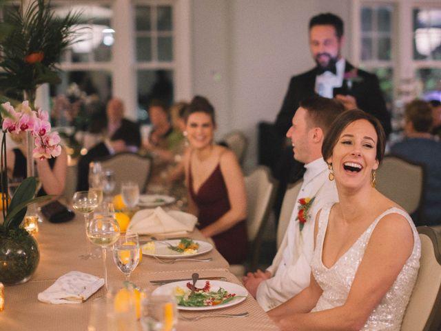 Steve and Liseil's Wedding in Dunedin, Florida 32