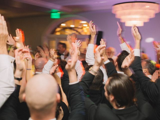 Steve and Liseil's Wedding in Dunedin, Florida 36