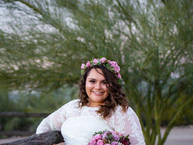 Sara and Michael's Wedding in Tucson, Arizona 26