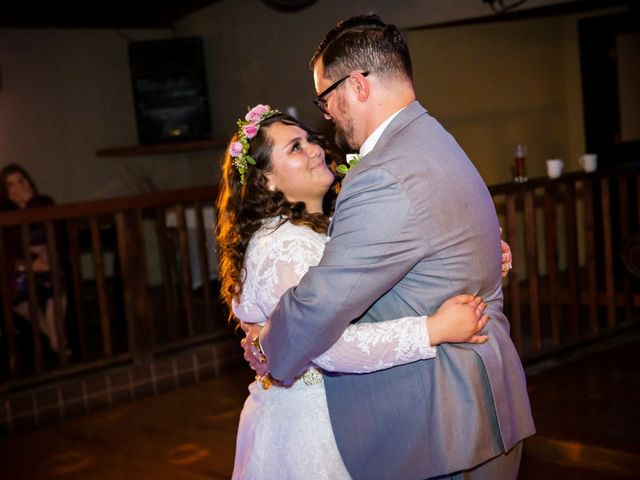 Sara and Michael's Wedding in Tucson, Arizona 33