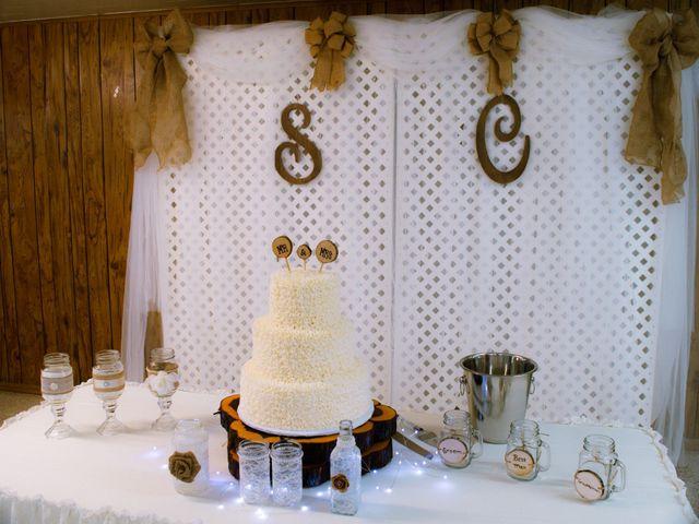 Cody and Sabrina's Wedding in Kaplan, Louisiana 1