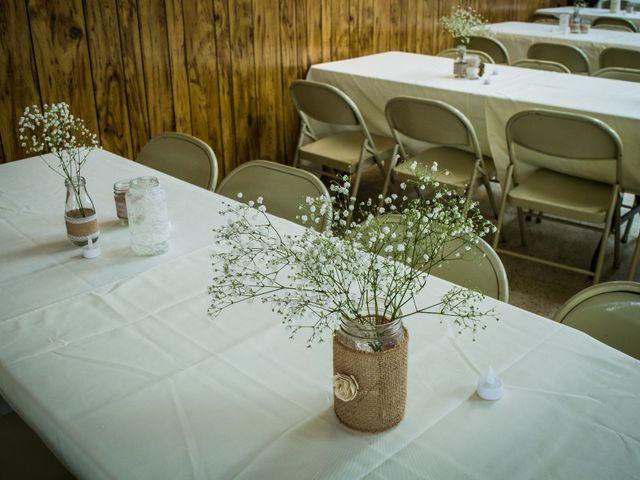 Cody and Sabrina's Wedding in Kaplan, Louisiana 2
