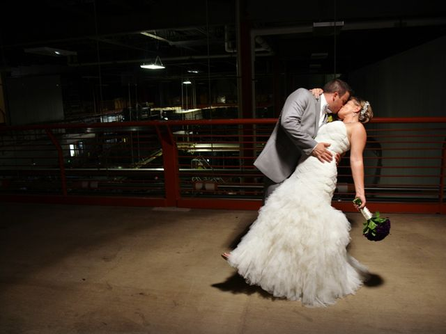 Moe and Lisa's Wedding in Portsmouth, New Hampshire 1