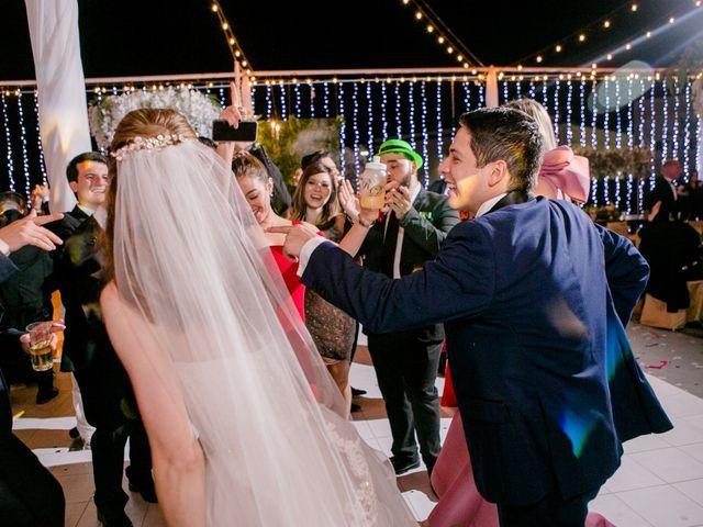 Daniel and Regina's Wedding in Brownsville, Texas 6