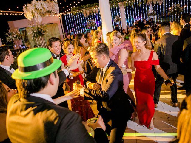 Daniel and Regina's Wedding in Brownsville, Texas 7