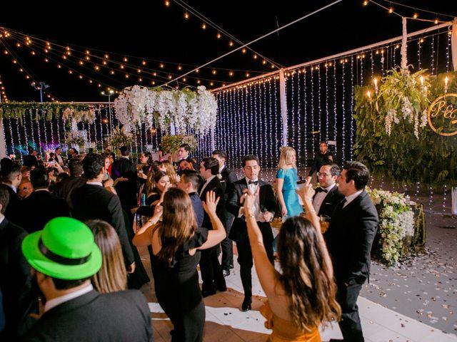 Daniel and Regina's Wedding in Brownsville, Texas 8