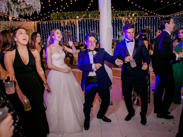 Daniel and Regina's Wedding in Brownsville, Texas 10