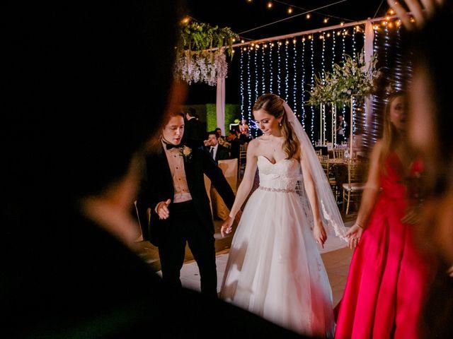 Daniel and Regina's Wedding in Brownsville, Texas 11