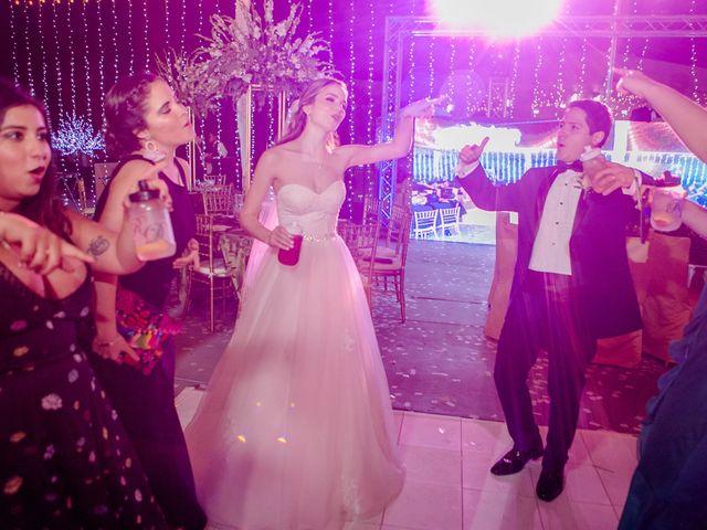Daniel and Regina's Wedding in Brownsville, Texas 12