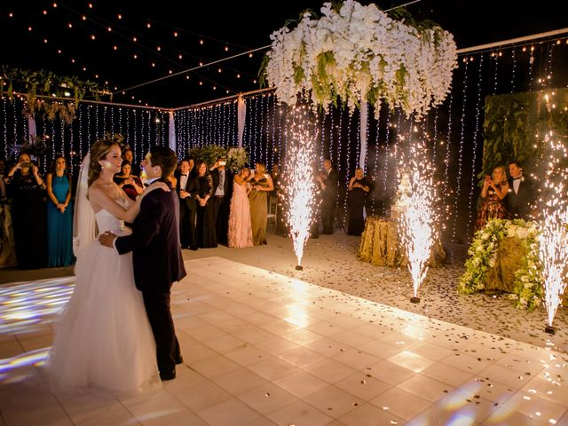 Daniel and Regina's Wedding in Brownsville, Texas 13