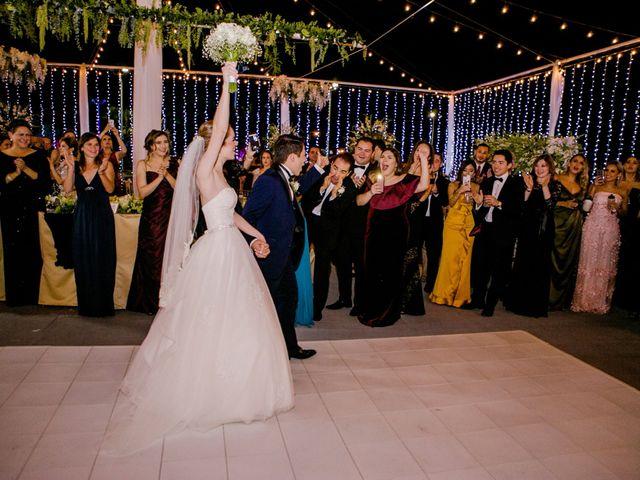 Daniel and Regina's Wedding in Brownsville, Texas 15