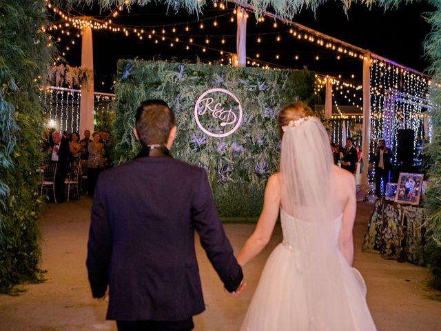Daniel and Regina's Wedding in Brownsville, Texas 16