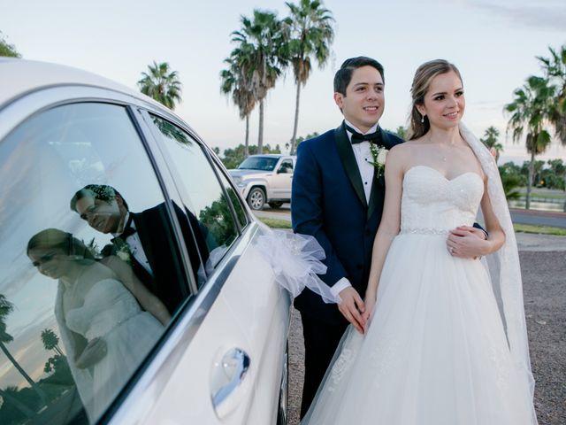 Daniel and Regina's Wedding in Brownsville, Texas 1