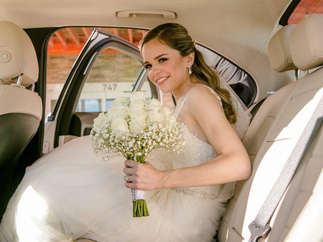 Daniel and Regina's Wedding in Brownsville, Texas 26
