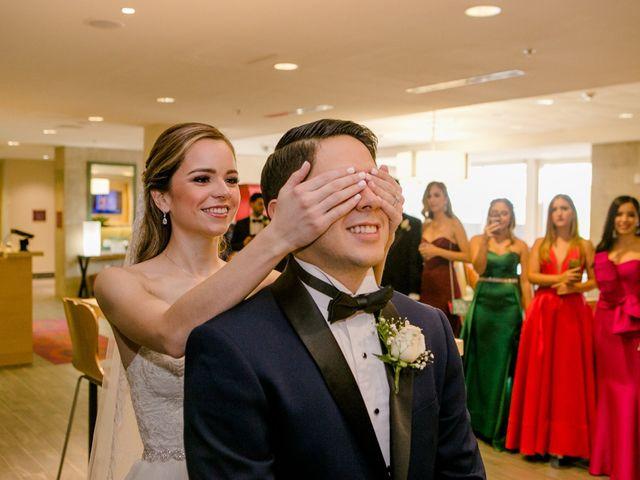 Daniel and Regina's Wedding in Brownsville, Texas 28