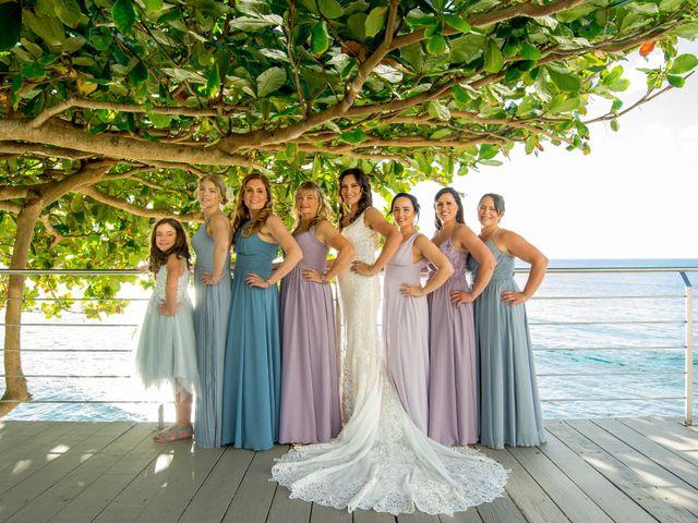 Tony and Heather's Wedding in Aguadilla, Puerto Rico 7