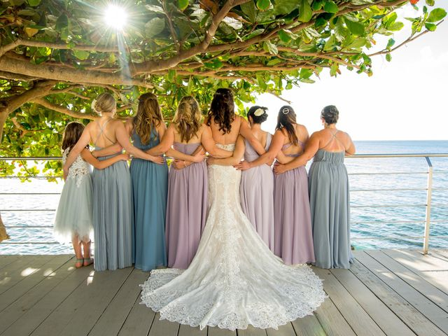 Tony and Heather's Wedding in Aguadilla, Puerto Rico 2