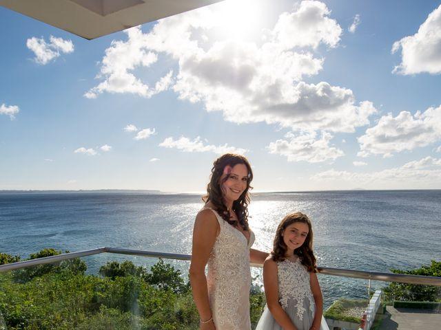 Tony and Heather's Wedding in Aguadilla, Puerto Rico 9