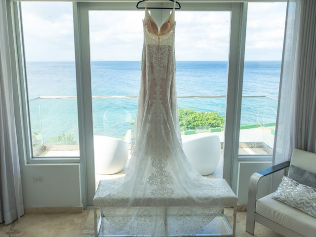 Tony and Heather's Wedding in Aguadilla, Puerto Rico 18