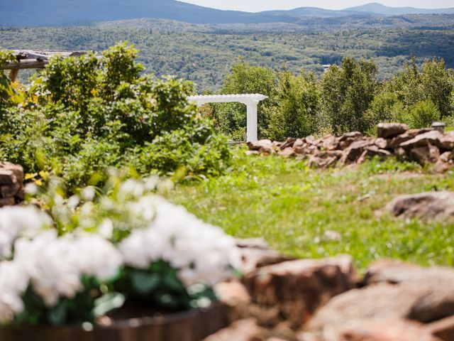 Rich and Jordan's Wedding in Harrisville, New Hampshire 2