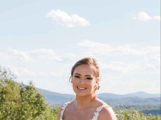 Rich and Jordan's Wedding in Harrisville, New Hampshire 17