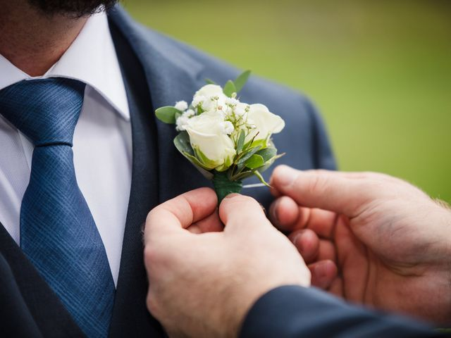 Rich and Jordan's Wedding in Harrisville, New Hampshire 23