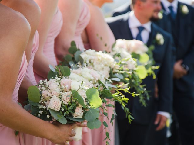 Rich and Jordan's Wedding in Harrisville, New Hampshire 37