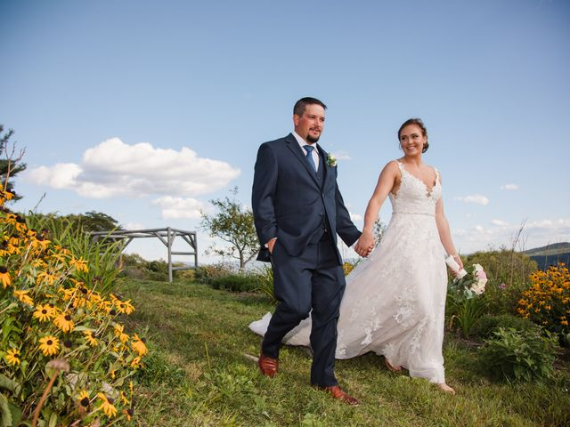 Rich and Jordan's Wedding in Harrisville, New Hampshire 41