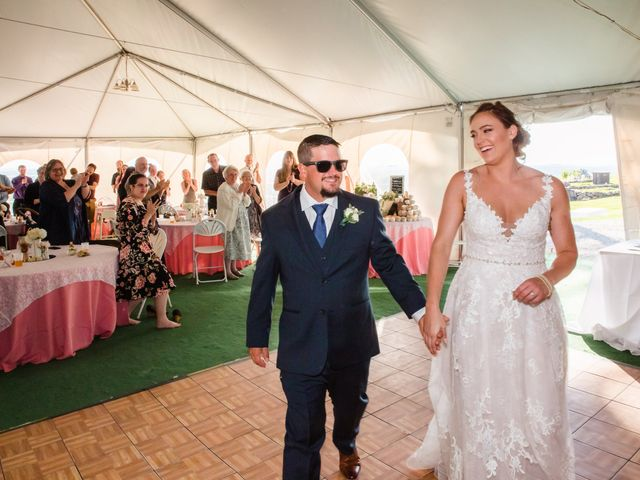 Rich and Jordan's Wedding in Harrisville, New Hampshire 43