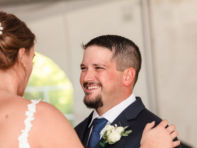 Rich and Jordan's Wedding in Harrisville, New Hampshire 45