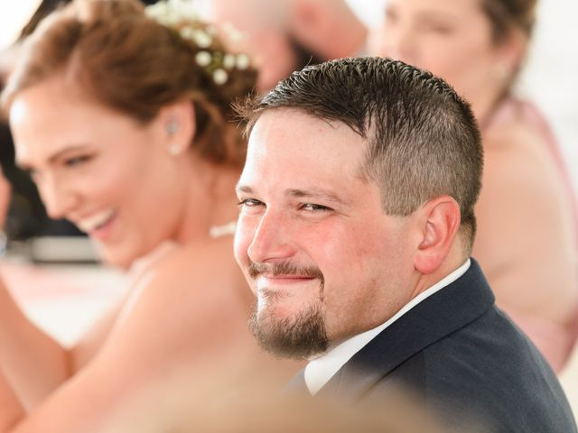 Rich and Jordan's Wedding in Harrisville, New Hampshire 46