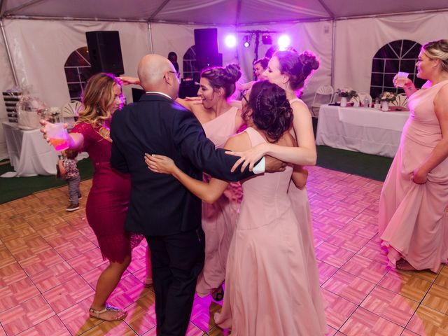 Rich and Jordan's Wedding in Harrisville, New Hampshire 54