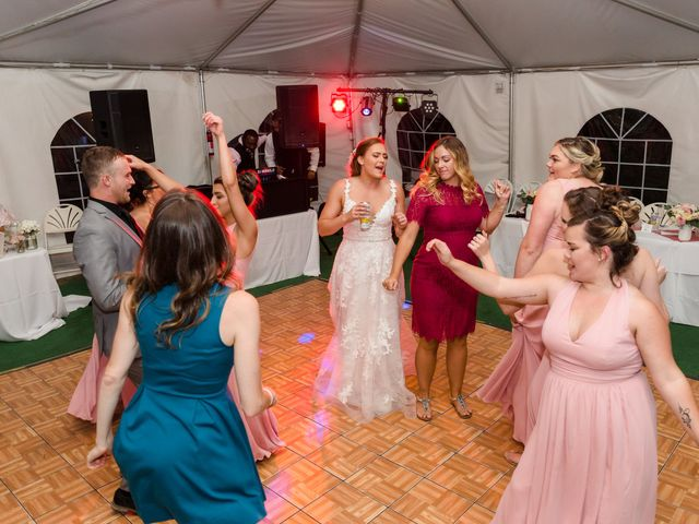 Rich and Jordan's Wedding in Harrisville, New Hampshire 55