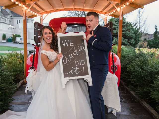 The wedding of Rylan and Corilyn