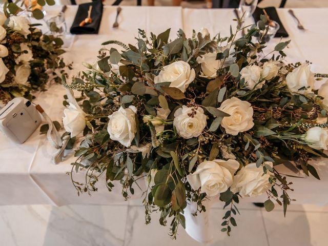 Clayton and Julia's Wedding in Maitland, Florida 7