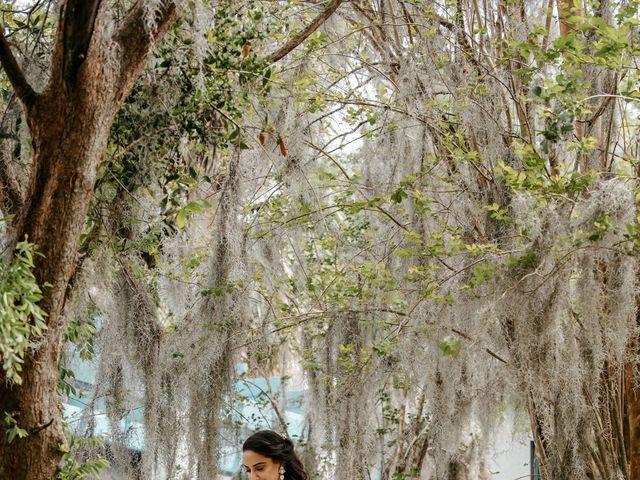 Clayton and Julia's Wedding in Maitland, Florida 25