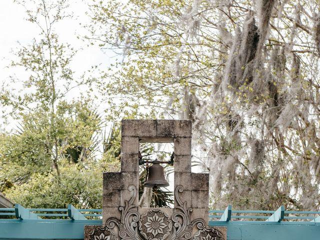 Clayton and Julia's Wedding in Maitland, Florida 26