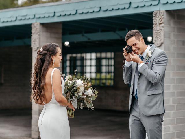 Clayton and Julia's Wedding in Maitland, Florida 30
