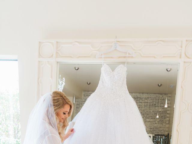 Dakota  and Meredith 's Wedding in Trinity, North Carolina 4