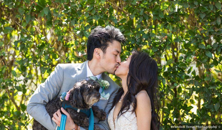 Alex and Jamie's Wedding in Napa, California