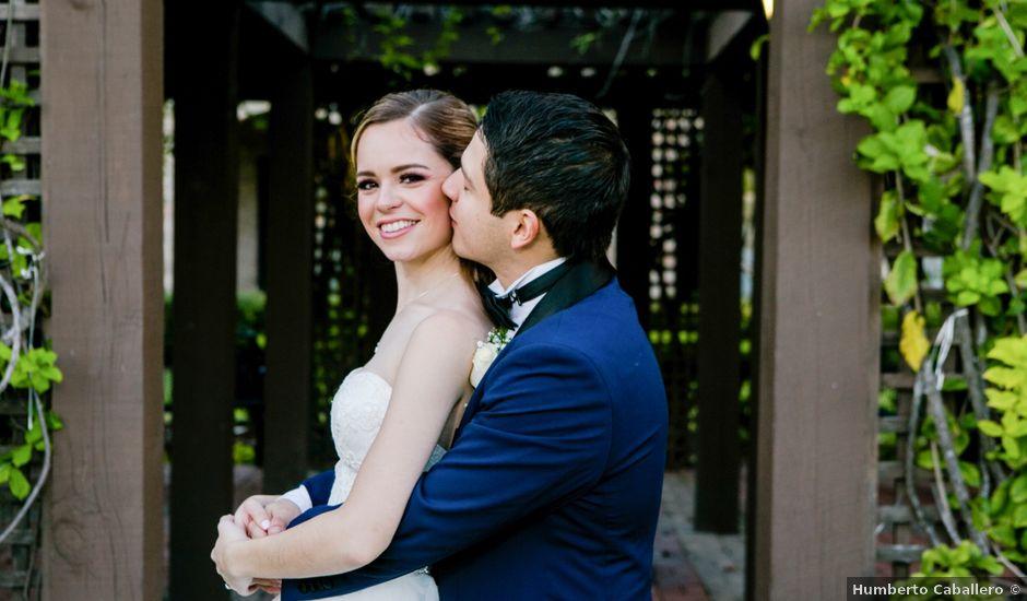 Daniel and Regina's Wedding in Brownsville, Texas