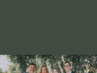 The wedding of Brittney and Joseph 1