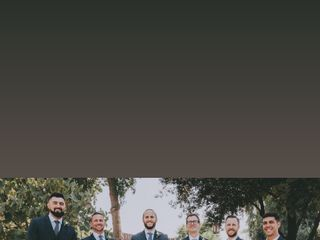 The wedding of Brittney and Joseph 3