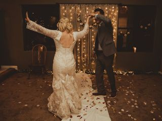The wedding of Chelsea and Kevin 2