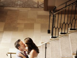 Cate and Craig's Wedding in Park City, Utah 5