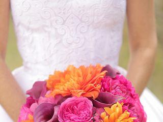 Cate and Craig's Wedding in Park City, Utah 8