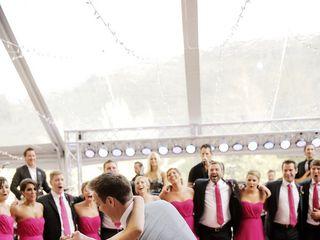 Cate and Craig's Wedding in Park City, Utah 23