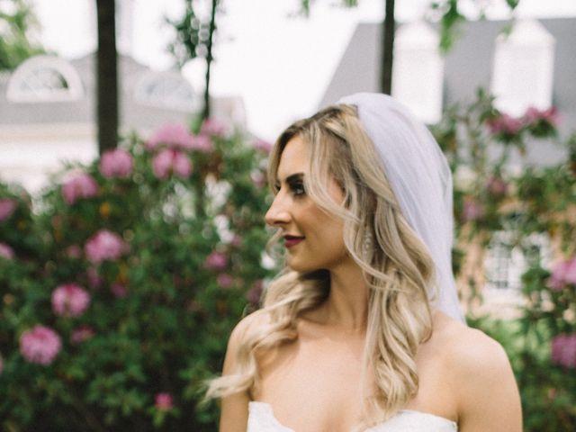 Ashton and Sadie's Wedding in Shelby, Michigan 4