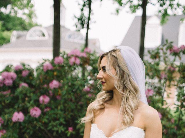 Ashton and Sadie's Wedding in Shelby, Michigan 5